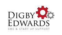 Digby Edwards Logo