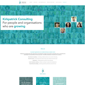Kirkpatrick Consulting